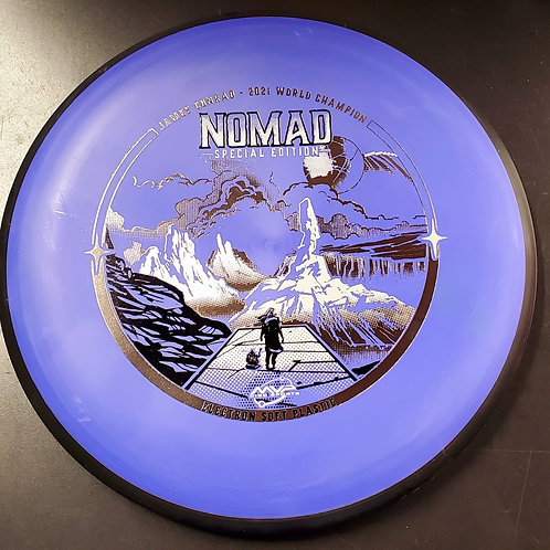 MVP Disc Sports James Conrad 2021 World Champion Special Edition Nomad
