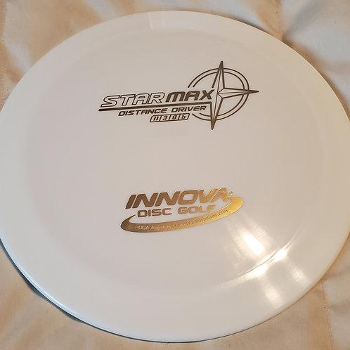 Star Max - Limited Run