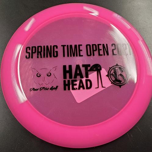 Opto Ballista Pro - DyeMax Spring Time Open