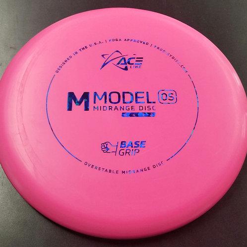 ACE Line M Model Base Grip