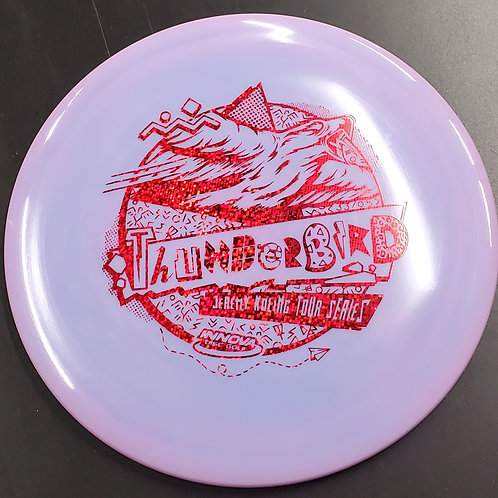Jeremy Koling Tour Series Star Thunderbird