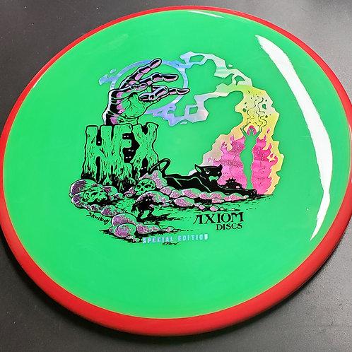 Axiom Discs Hex Special Edition