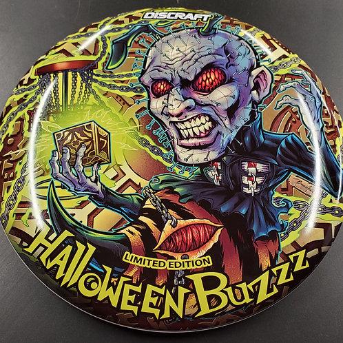 Limited Edition Halloween Buzzz