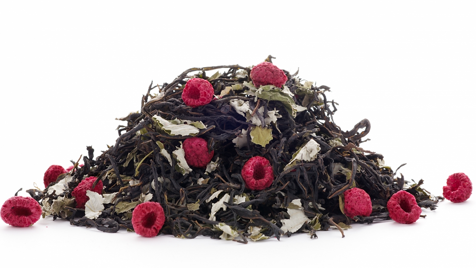 Ivan Chai & Raspberry Tea