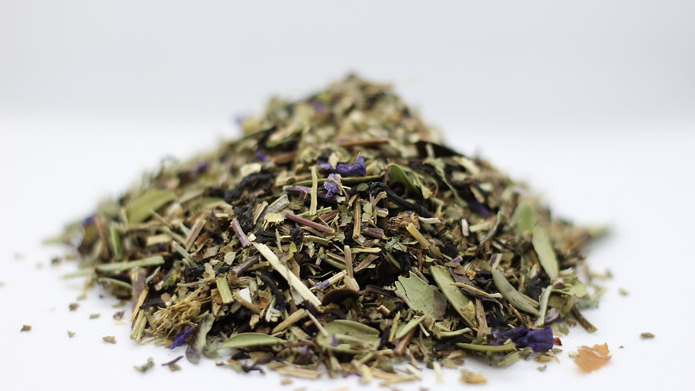 Herbal Infusion № 1 (Calming)