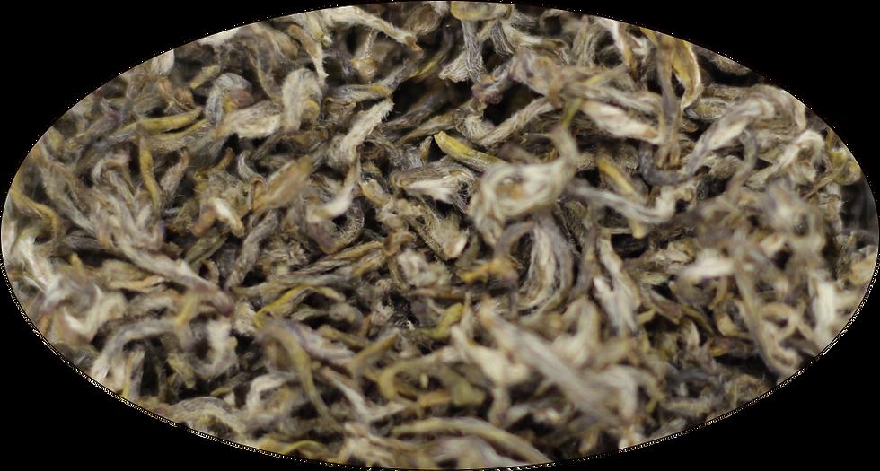 Meng Ding Gan Lu (Green tea)