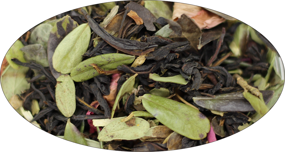 Herbal Infusion №3 (Restorative)