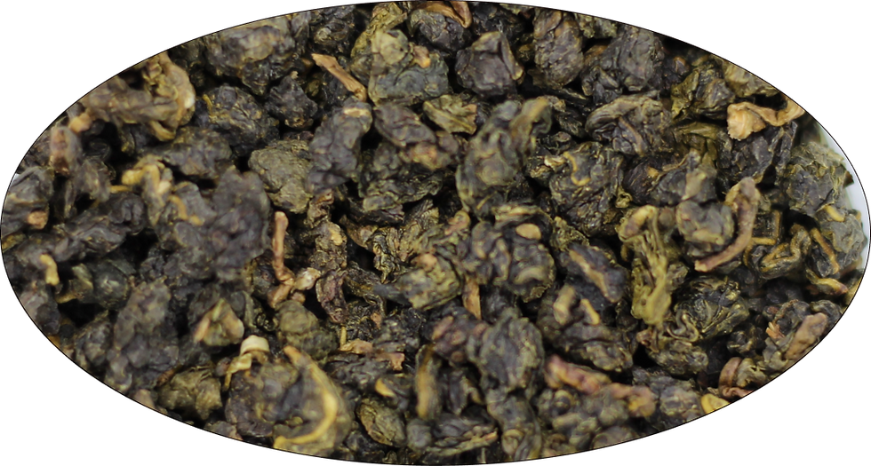 Dong Ding (Oolong)
