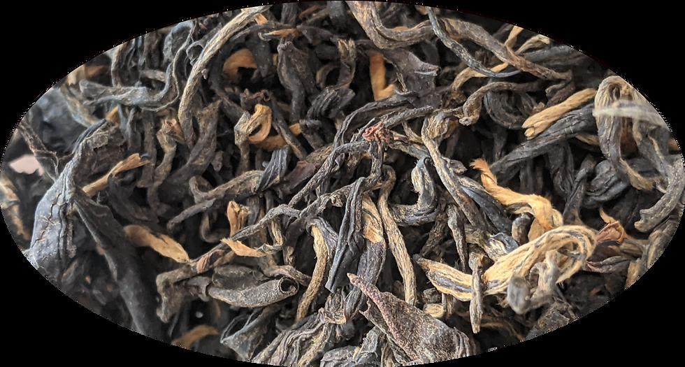 Dian Hong (Black tea) 2021
