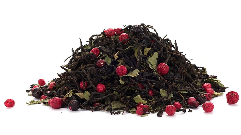 Ivan Chai & Currant Tea