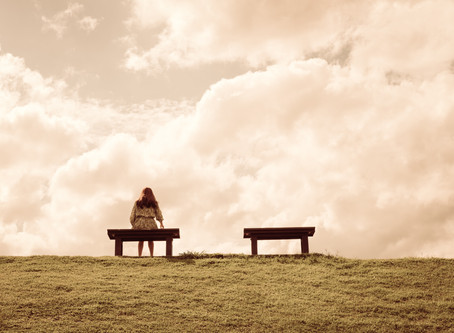 How to Use Sorrow and Sadness to Cultivate Hope