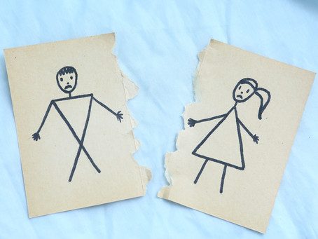 5 Things You Should Know About My Divorce: Five Minute Friday