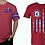 Thumbnail: SAFER Charity Shirt in Red Or Black