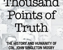 Book Review: A Thousand Points of Truth by V.P. Hughes
