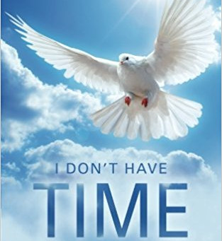 Book Review: I Don't Have Time by I.M. Free
