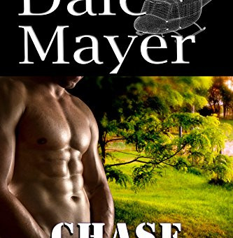 New Release: SEALs of Honor: Chase by Dale Mayer