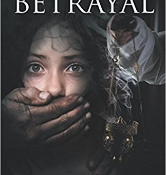 Book review: Ordainment Betrayal by Dennis Quiles