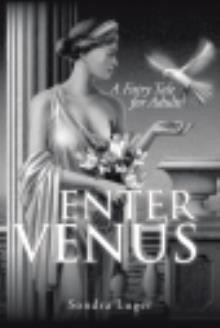 Interview with Sondra Luger, author of Enter Venus