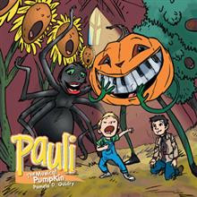 Interview with Pamela O. Guidry, author of Pauli the Musical Pumpkin