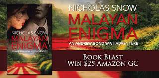 Book Review: Malayan Enigma by Nicholas Snow
