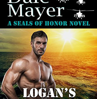 Book Feature: Logan's Light by Dale Mayer