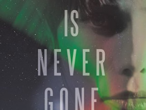 Book Review: Yesterday is Never Gone by Ilona Salley