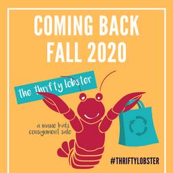Thrifty Lobster Social Media Promo
