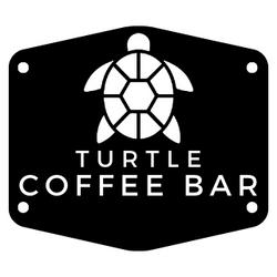 Turtle Coffee Bar Logo