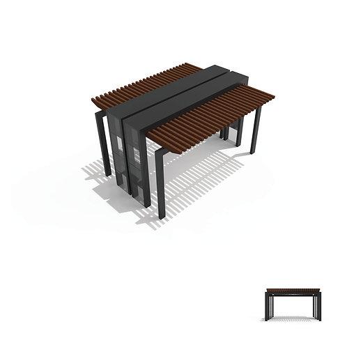 한고연 파고라(GYP-010)