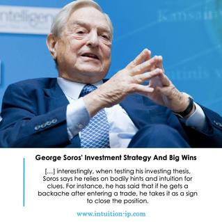 Invest Like George Soros