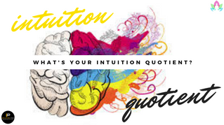 Quiz to measure your Intuition Quotient