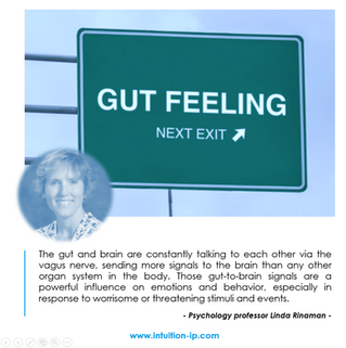 New FSU research: Some Gut Feelings Are a Red Flag