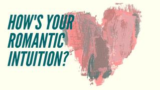 Romantic Intuition