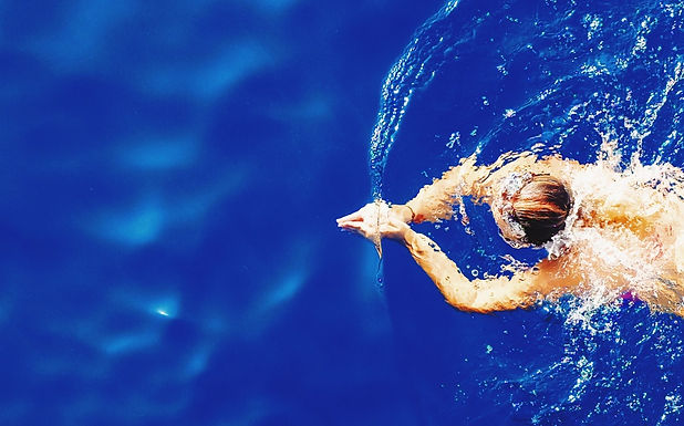How To Get The Most Out Of Your Swim
