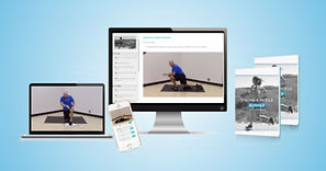 The Strong and Mobile Runner online program