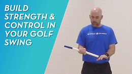 Mobility Exercise To Hit Longer Drives With Precision