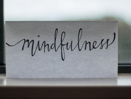 Guest Blog: Coach Elyssa Swann on Using Mindfulness to Break Through Burn Outs (part 2)