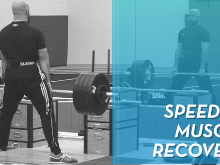 How To Speed Up Muscle Recovery With Mobility Training