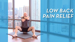 Simple Core Exercise For Lower Back Pain