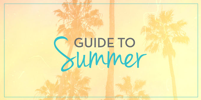 8 Outdoor Fitness Ideas For Summer