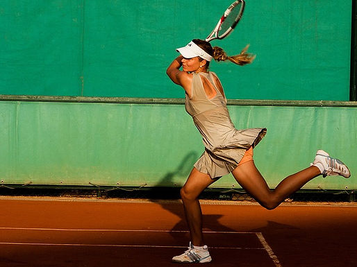 3 Surprising Exercises That Will Maximize Your Tennis Game