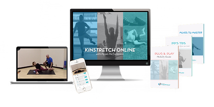 Kinstretch Online with Pippin Performance