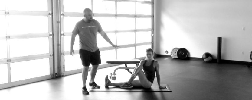 Strong and Mobile Runner 30 day online mobility training program
