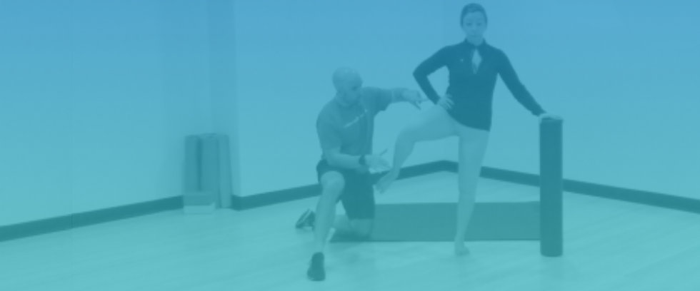 Relieve pain and increase flexibility with Pippin Performance online mobility training programs
