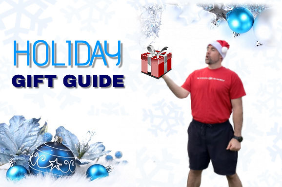 Holiday Gift Guide: Ideas For Health & Fitness Enthusiasts