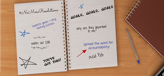 Goal Setting For Lasting Results