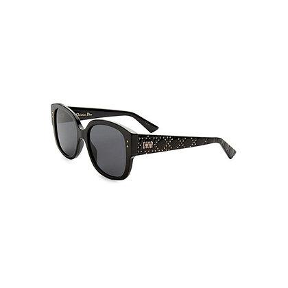 Dior Lady Dior Studsf Ladies Sunglasses