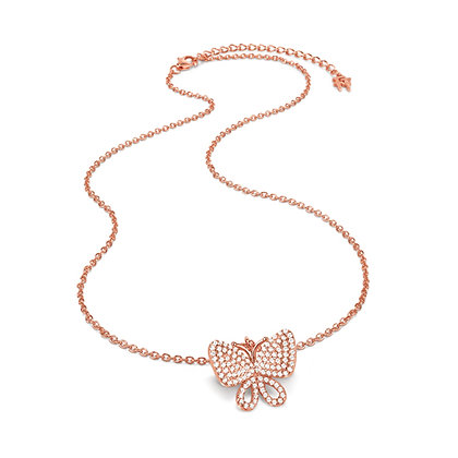 Folli Follie Wonderfly Necklace