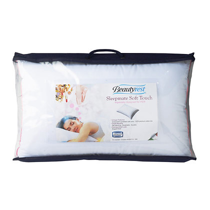 Simmons Beautyrest® Soft Touch for HER Pillow (Hong Kong Only)