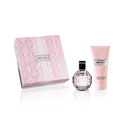 Jimmy Choo EDT SHOE BOX 2014 GIFT SET